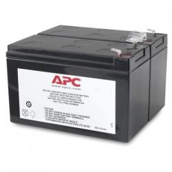 Confezione batterie di sostituzione APC N. 113