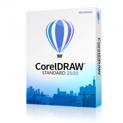 CorelDRAW Standard 2020