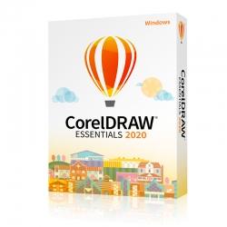 CorelDRAW Essentials 2020 EN
