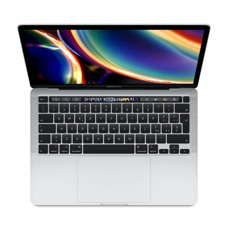 "Apple MacBook Pro 13"" Touch Bar, Quad-Core i5 2Ghz, 512GB, Argento"