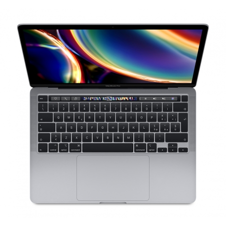 "Apple MacBook Pro 13"" Touch Bar, Quad-Core i5 2Ghz, 512GB, Grigio siderale"