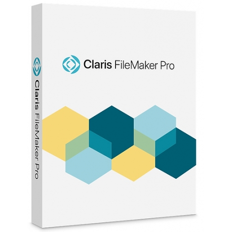 FileMaker Pro 19 Advanced Ita Mac&Win ESD aggiornamento da v. 18, 17 e 16