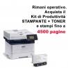 Xerox B215 DNI + Toner Nero Alta Capacità