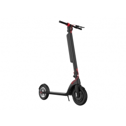 Vivobike S3 Max - Scooter elettrico - 25 km/h - nero