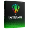 CorelDRAW Graphics Suite 2020 Business versione elettronica IT per Windows + 1 anno di manutenzione