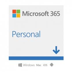 Microsoft Office 365 Personal - abbonamento 1 anno per 1 utente fino a 5 dispositivi