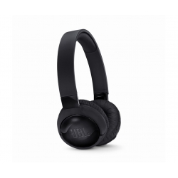 TUNE 600BT BLACK - CUFFIE WIRELESS SOVRAURALI CON NOISE-CANCELLING