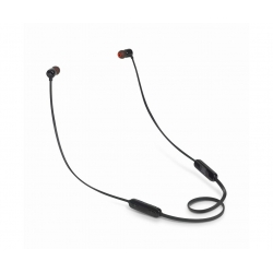 TUNE 110BT BLACK - INTRA-AURICOLARI WIRELESS BLUETOOTH 4.0