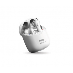 TUNE 220TWS WHITE - CUFFIE IN-EAR COMPLETAMENTE WIRELESS