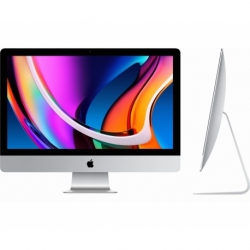 "Apple iMac 27"" Retina 5K i7 8-core 3.8GHz Personalizzato con 64GB Ram (2020)"