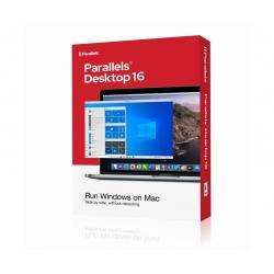 Parallels Desktop 16 for Mac versione perpetua per uso domestico e scolastico