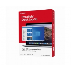 PARALLELS DESKTOP 16 PER MAC ITALIANO SUBSCRIPTION 1Y