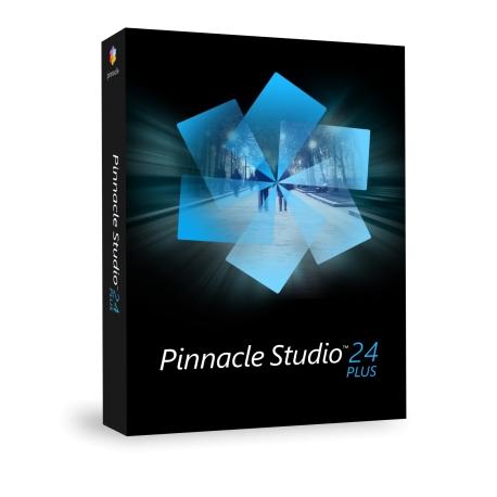 PINNACLE STUDIO 24 PLUS ML EU