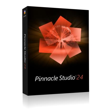 PINNACLE STUDIO 24 STANDARD ML EU