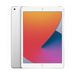 IPAD 8 10.2'' WI-FI + CELLULAR 32GB ARGENTO