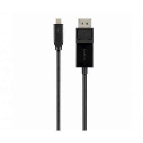 Belkin cavo da USB-C a DISPLAYPORT 1.8M