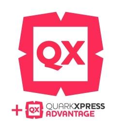 QuarkXPress 2021 Full Student / Teacher Download + 3 Anni QuarkXPress Advantage
