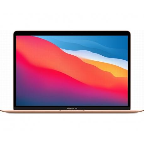 Apple MacBook Air 13'' M1 Core 8GB/512GB - Oro