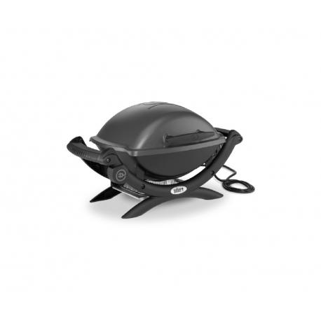 Weber Q 1400 - Barbecue Elettrico