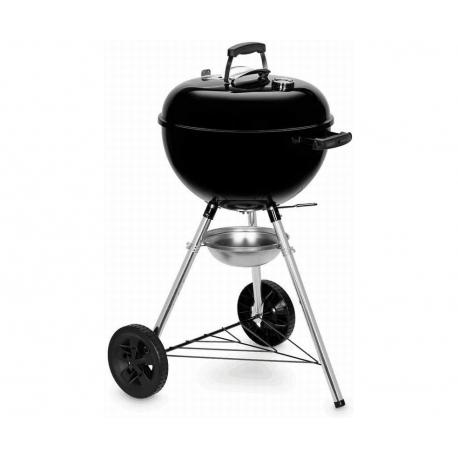 Weber Original Kettle E-4710 - Barbecue a carbone 47cm