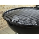 Weber Compact Kettle - Barbecue a carbone 47cm