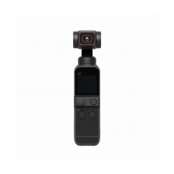 DJI POCKET 2 - Microcamera Stabilizzata su 3 assi