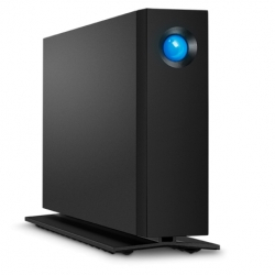 LaCie 8TB d2 Professional USB-C [RICONDIZIONATO]