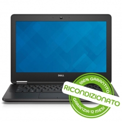 PC Notebook - DELL 7270 ULTRABOOK
