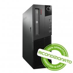 PC Desktop - Lenovo ThinkCentre M83 SFF