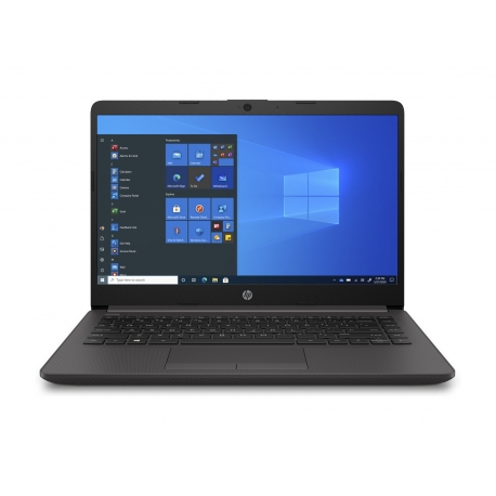 HP 240 G8 Notebook Intel i7, Ram 8GB, SSD 256GB, Windows 10 Pro