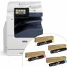 Xerox VersaLink C7020 DN + Kit di Toner CMYK Alta Cap.
