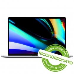 """Apple MacBook Pro 13.3"""" Retina - Core i5 - 8 GB RAM - 128 GB SSD - Tastiera UK - Space Grey - Anno 2017 [RICONDIZIONATO GRADO A]"""