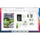 CorelDRAW Graphics Suite 2021 Business Box IT per Mac