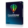 CorelDRAW Graphics Suite 2021 Box IT per Mac
