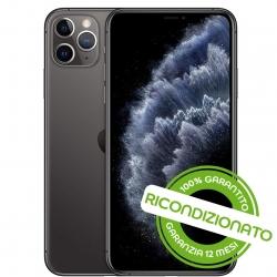 iPhone 11 Pro Max 64GB Space Gray [RICONDIZIONATO GRADO A+]