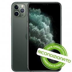 iPhone 11 Pro Max 64GB Midnight Green [RICONDIZIONATO GRADO A+]