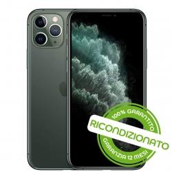 iPhone 11 Pro 256GB Midnight Green [RICONDIZIONATO GRADO A+]