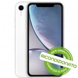iPhone XR 64GB White [RICONDIZIONATO GRADO A+]