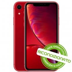 iPhone XR 64GB Red [RICONDIZIONATO GRADO A+]