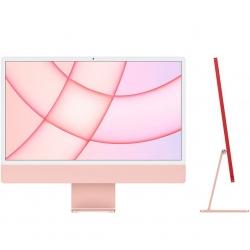 Apple iMac 24'' Retina 4,5K M1 8-Core GPU 7-Core con 8GB di RAM - Rosa