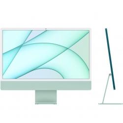 Apple iMac 24'' Retina 4,5K M1 8-Core GPU 8-Core con 8GB di RAM - Verde