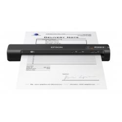 Epson WORKFORCE ES-60W - Scanner portatile wireless