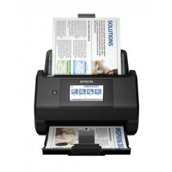 Epson WORKFORCE ES-580W - Scanner wireless auto-sheet feeder