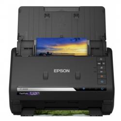 Epson FASTFOTO FF-680W - Scanner fotografico rapido con alimentatore automatico