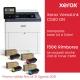 Xerox VersaLink C500 DN con Kit Toner CMYK Standard + Rimborso 150 Euro da Xerox fino al 31/08/2021