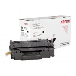 Everyday Toner Nero, HP Q5949A Q7553A a Xerox, 3000 pagine- (006R03665)