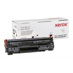 Everyday Toner Nero, HP CE278A CRG-126 CRG-128 a Xerox, 2100 pagine- (006R03630)