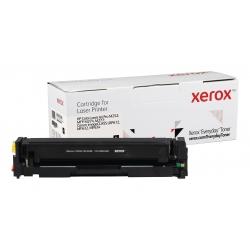Everyday Toner Nero, HP CF400A CRG-045BK a Xerox, 1500 pagine- (006R03688)