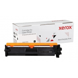 Everyday Toner Nero, HP CF217A a Xerox, 1600 pagine- (006R03637)