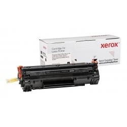 Everyday Toner Nero, HP CB435A CB436A CE285A CRG-125 a Xerox, 2000 pagine- (006R03708)